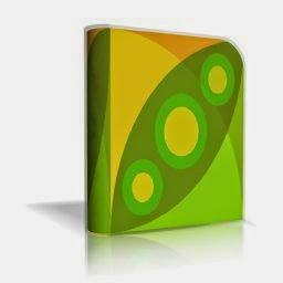 PeaZip 5.5.3 Free Software Zip alternatif Rar