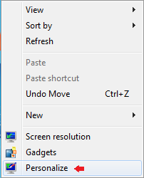 Change Mouse Pointer 1