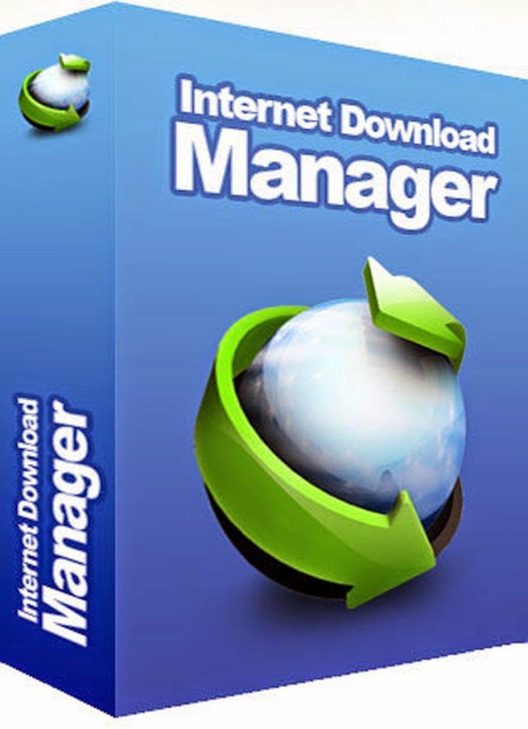 Software Internet Download Manager 6.23.11
