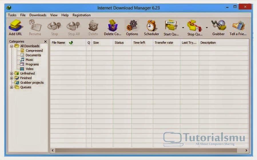 Internet download manager 6.23 build 11