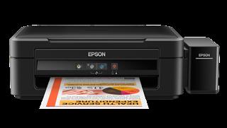 Spesifikasi Printer Epson L220