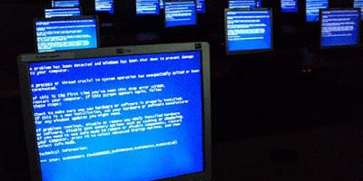 Pengertian Berbagai Macam Virus Komputer dan Cara Mengatasinya