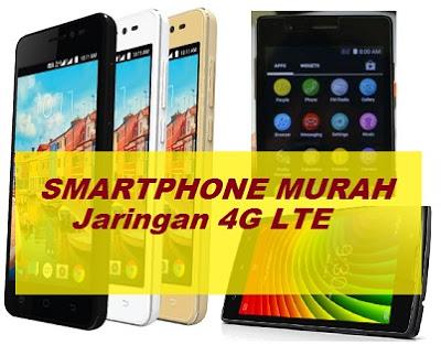 Smartphone 4G Murah Harga Rp 700 Ribuan Pilihan Terbaik