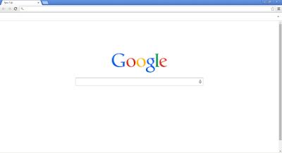 Google Chrome 2016 - 50.0.2661.94