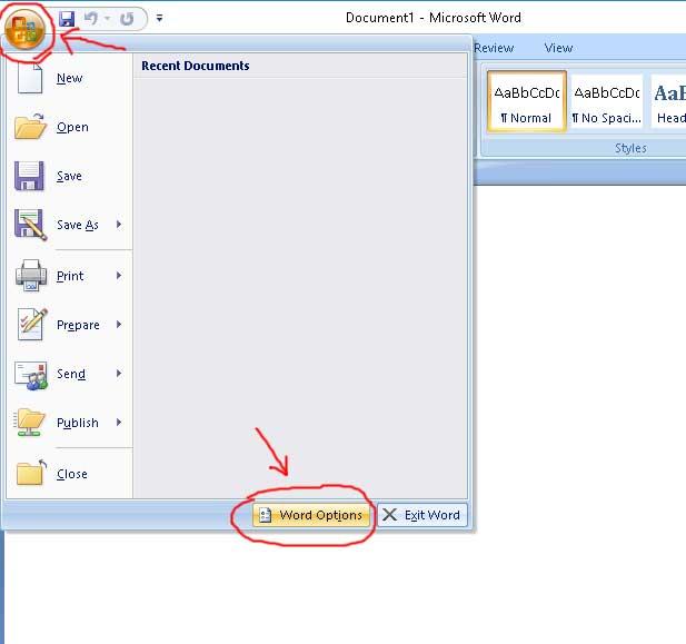 Tips-cara-mempercepat-proses-print-microsoft-melalui-word-option