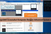 CaramudahmengambilScreenshotDenganAdvancedsystemcare-2