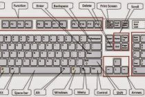 keyboardkomputer